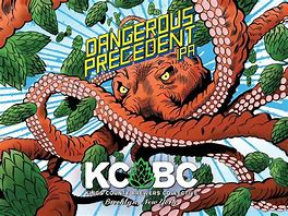 Image result for kcbc dangerous precedent triple ipa