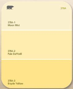 color on pinterest yellow living rooms behr and big