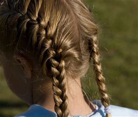 the best kids summer hairstyles for