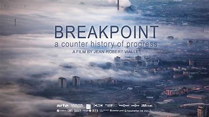 Image result for breakpoint an alternative history of progress