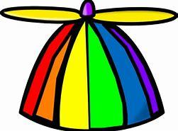 Image result for crazy Hat Clip Art