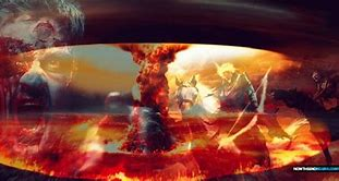 Image result for the great tribulation events