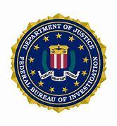 Logo For the Federal Investigation Bureau (FBI)