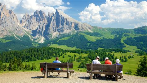 ALPE DI SIUSI VACATIONS PACKAGE SAVE UP TO