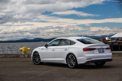 audi s sportback review trims specs price new
