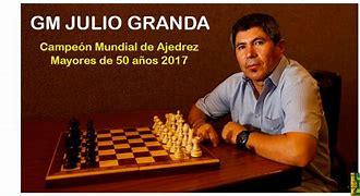 Image result for JULIO GRANDA