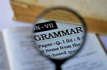 Image result for English Grammar public domain photos