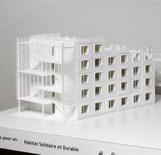 Résultat d'images pour Impiression 3D dans l'architecture