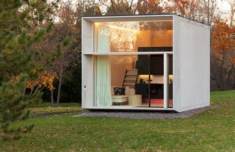 prefab homes you can build in under hours