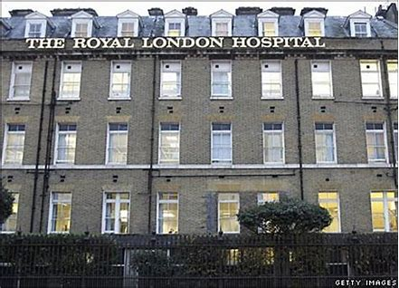 Image result for the london hospital images