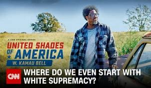 Image result for united shades of america, Where do we Even Start w/ White Supremacy?