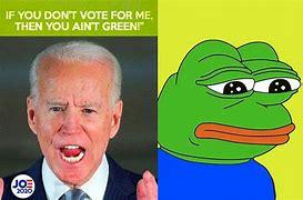 Image result for Joe Biden Mask Meme