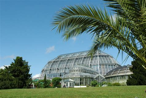 botanic garden and botanic museum berlin dahlem tourist