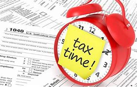 Image result for file your taxes images