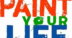 Image result for Paint your life logo
