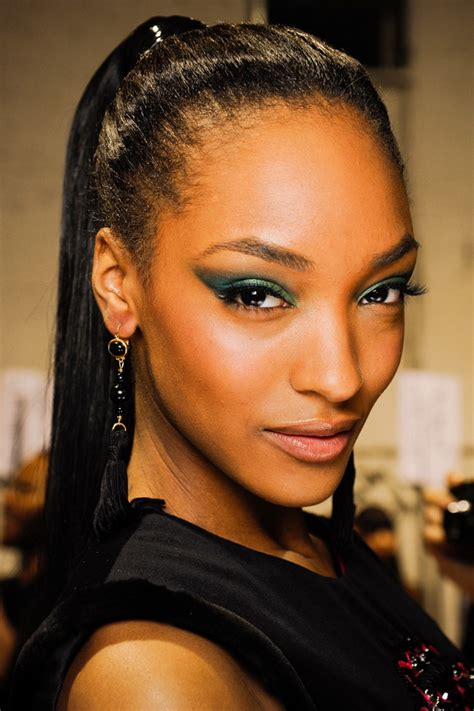 ponytail hairstyles for black women stylish eve
