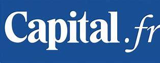 Résultat d'images pour logo capital