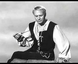 Image result for image olivier hamlet to be or not to be