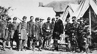 Image result for 1862 abe meets with black leaders