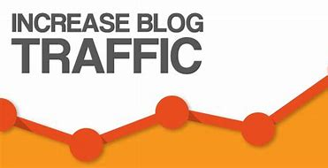 Image result for blog traffic