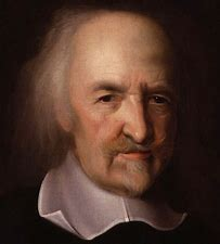 Image result for images thomas hobbes