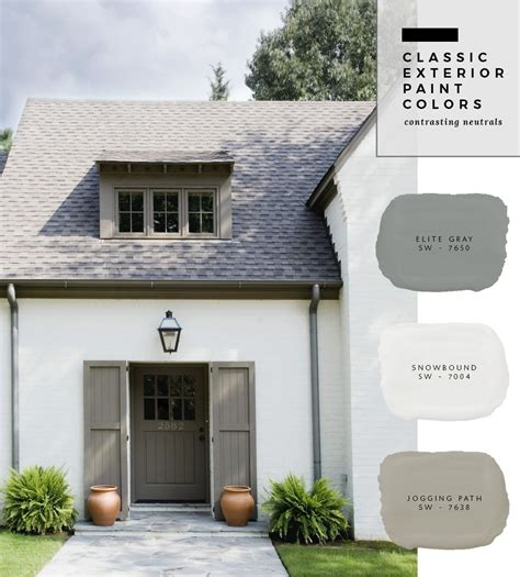 exterior paint color combinations room for tuesday