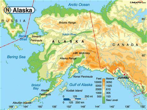 Image result for Brooks Range AK Elevation