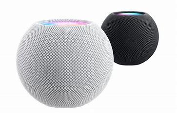 アップル(Apple)HomePod mini画像 に対する画像結果