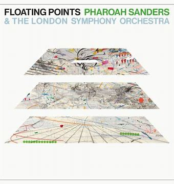Image result for floating points pharah sanders