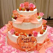 ウエディングケーキ に対する画像結果