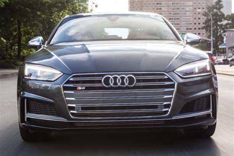 audi s sportback review autotrader