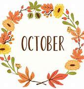 Image result for October Clip Art