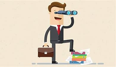Image result for Look for new job cartoon