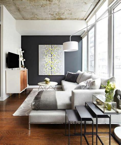 wohnzimmer wandgestaltung ideen archzine net