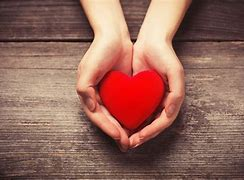 Image result for hands with heart