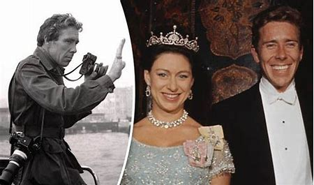 Image result for princess margaret and lord snowdon images