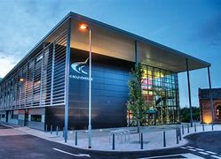Image result for roundhouse derby college