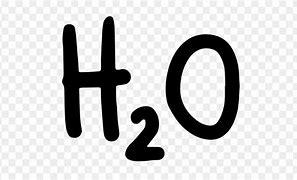 Resultado de imagem para fórmula da água
