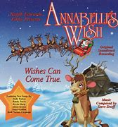 Image result for annabelle's wish