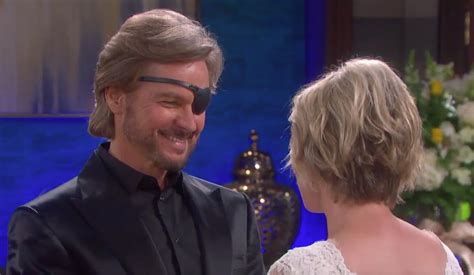 kayla and steve exchange vows on days of our lives promo