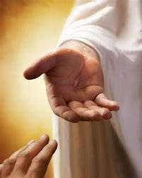 Image result for free picture of grasping god's hand