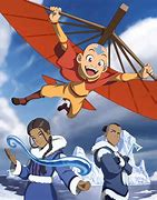 Image result for last airbender characters