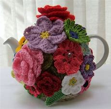 Image result for Cottage Tea Cosy