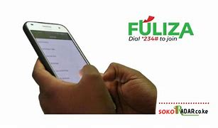 Image result for how to use mpesa fuliza