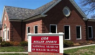 Image result for national roller skating museum images