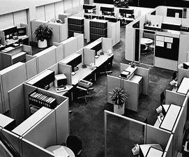 Image result for images office cubicles