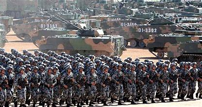 Image result for images of China's military