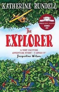 Image result for the explorer