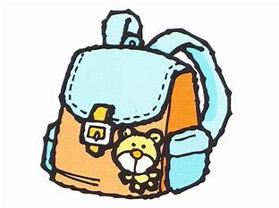 Image result for Whose Bag Is It Cartoon