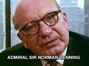 Image result for norman denning